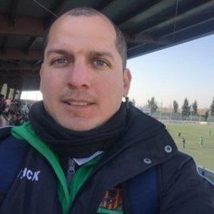 Alex Pozo Lopez, Irvine, CA Soccer Coach