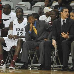 Marcus Bryant, Long Beach, CA Basketball Coach
