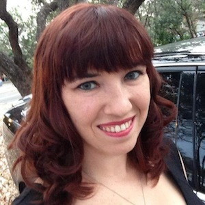 Jessica S., Austin, TX Gymnastics Coach