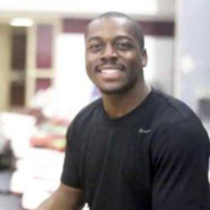 Deion Sims, Buford, GA Basketball Coach