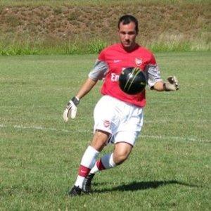 Ozzy E., Bellevue, WA Soccer Coach