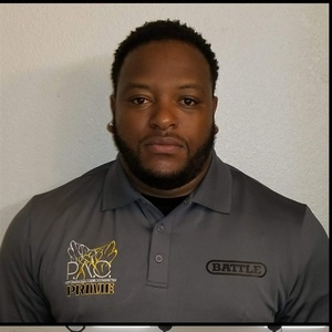 Maurice MiShaw, Arlington, TX Strength & Conditioning Coach