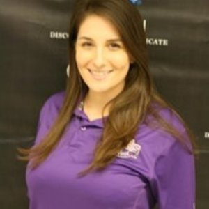 Masha Balandzic, New York, NY Volleyball Coach