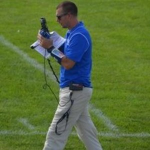 Todd A., Lake in the Hills, IL Football Coach