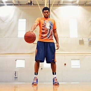 Reggie M., Dacula, GA Basketball Coach
