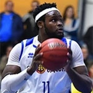 Rhamel B., Englewood, NJ Basketball Coach