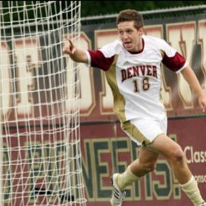 Kyle M., Broomfield, CO Soccer Coach