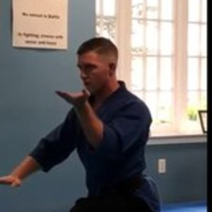 Timothy M., Croydon, PA Martial Arts Coach
