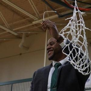 Irving Eggleston, Basketball Coach