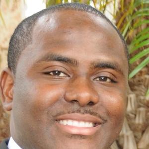 Iving Pierlus, Miami, FL Basketball Coach