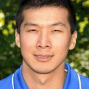 Lok-tin Y., Volleyball Coach in Norwood