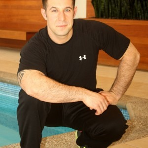 Scott C., Everett, MA Fitness Coach