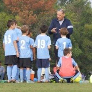 Andy B., Salisbury, NC Soccer Coach