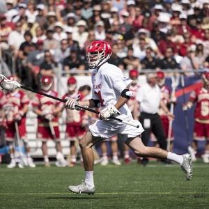 Nicholas B., San Diego, CA Lacrosse Coach