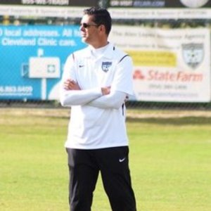 Jose Prazeres, Weston, FL Soccer Coach