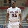 Brandon Brady, Little Rock, AR Basketball Coach