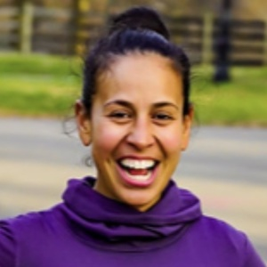 Lydia G., New York, NY Running Coach