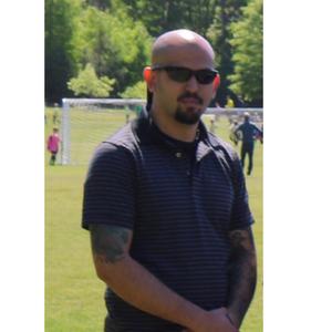 John T., Newport News, VA Soccer Coach