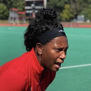 Consandria W., Lawrenceville, GA Track & Field Coach
