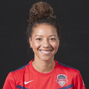 Estelle J., Bethesda, MD Soccer Coach