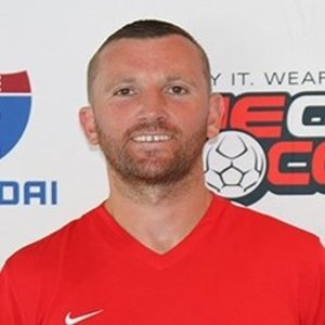 Nick B., Worcester, MA Soccer Coach