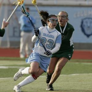 Marisa M., New York, NY Lacrosse Coach