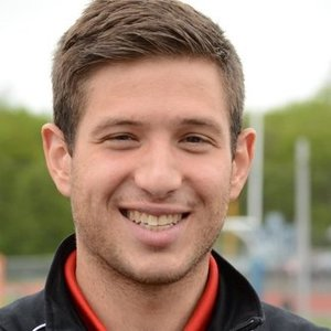 Ethan Evans, Greenwich, CT Track & Field Coach