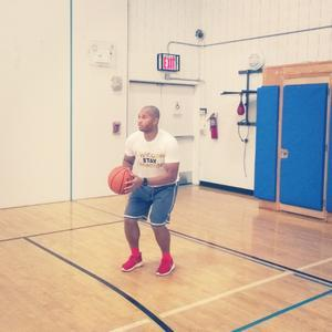 Brian K., New York, NY Basketball Coach