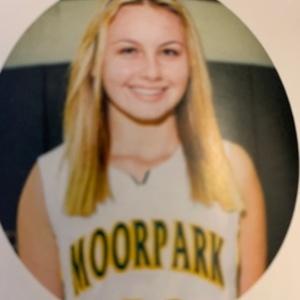 Marisa H., Woodland, CA Basketball Coach