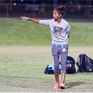 Anna B., Miami, FL Soccer Coach