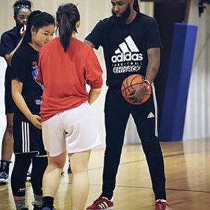 Ryan M., Houston, TX Basketball Coach