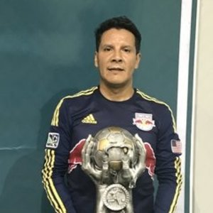 Luis C., Union, NJ Soccer Coach