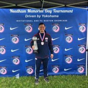 Matthew Pecheone, Fort Lauderdale, FL Soccer Coach
