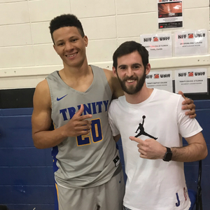 Gabriel Stephens, Tampa, FL Basketball Coach