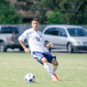 Christian Mendoza, Houston, TX Soccer Coach