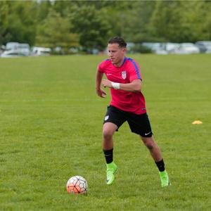 Tim B., Sanford, NC Soccer Coach