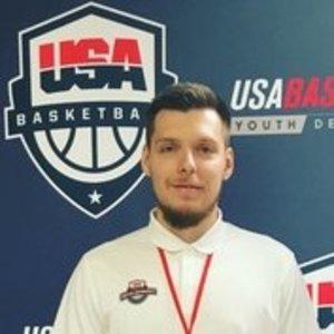 Kans Malashanka, Los Angeles, CA Basketball Coach
