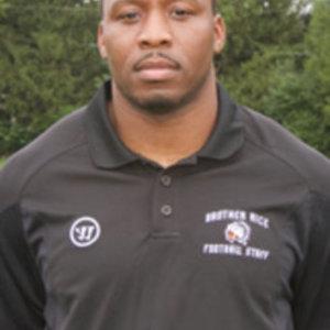 Tory H., Seattle, WA Football Coach