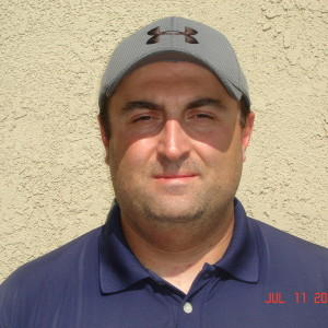 Christian D., Whittier, CA Tennis Coach