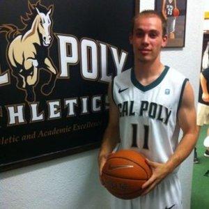 Nate L., San Luis Obispo, CA Basketball Coach
