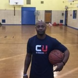 Amil H., New York, NY Basketball Coach