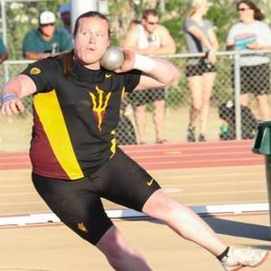 Nathan E., Phoenix, AZ Track & Field Coach