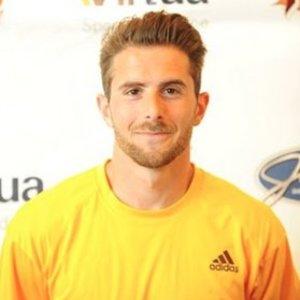 Myles Englis, Barrington, NJ Soccer Coach