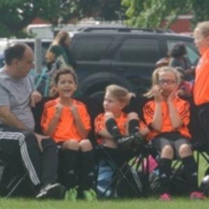 Gregory O., Aurora, IL Soccer Coach