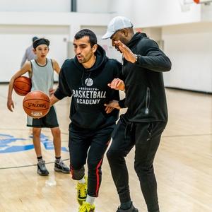 Guseyn I., Brooklyn, NY Basketball Coach