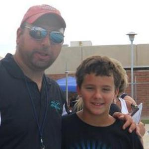 Jason S., Swimming Coach in Deer Valley
