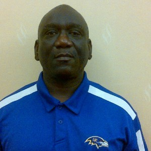 Clifford W., Owings Mills, MD Football Coach
