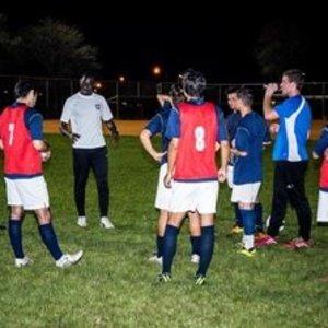 Mo S., Tampa, FL Soccer Coach