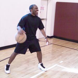 Iving P., North Miami, FL Basketball Coach