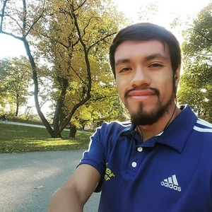 Cesar Luis, New York, NY Soccer Coach